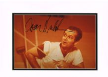 Jack Nicholson Autograph Photo - One Flew Over The Cuckoo's Nest